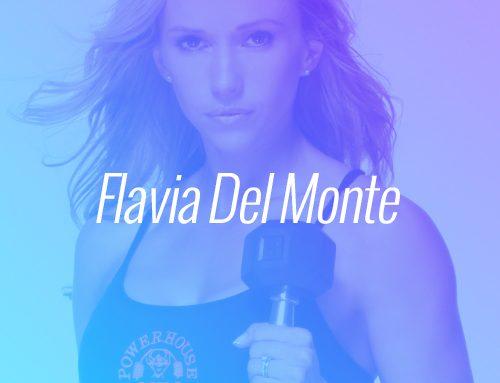 Flavia Del Monte
