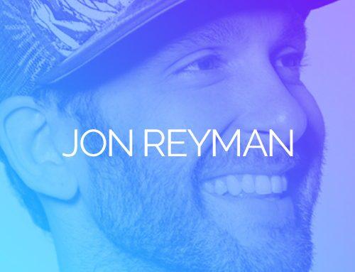 Jon Reyman