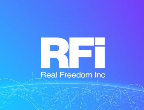 Real Freedom Inc