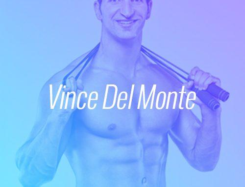Vince Del Monte
