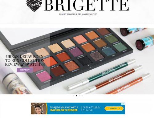 Love Brigette